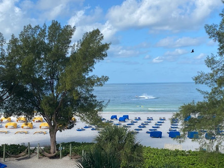To the beaches! An escape to TradeWinds Island Resorts in St. Pete Beach