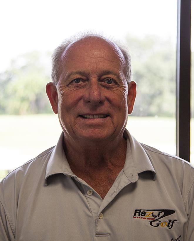 Mike Vandiver/VP Jan Stephenson Golf