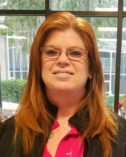 Lisa Hardesty Clubhouse Manager