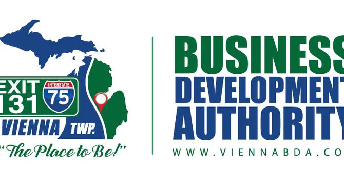 Vienna Twp. NEW Logo & Brand Identity.