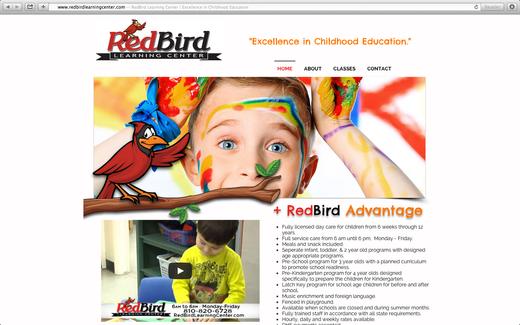 full website