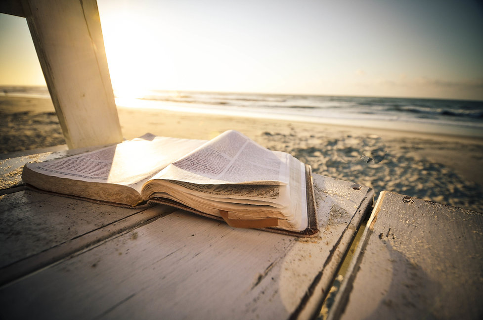 Bible+On+Beach.jpg