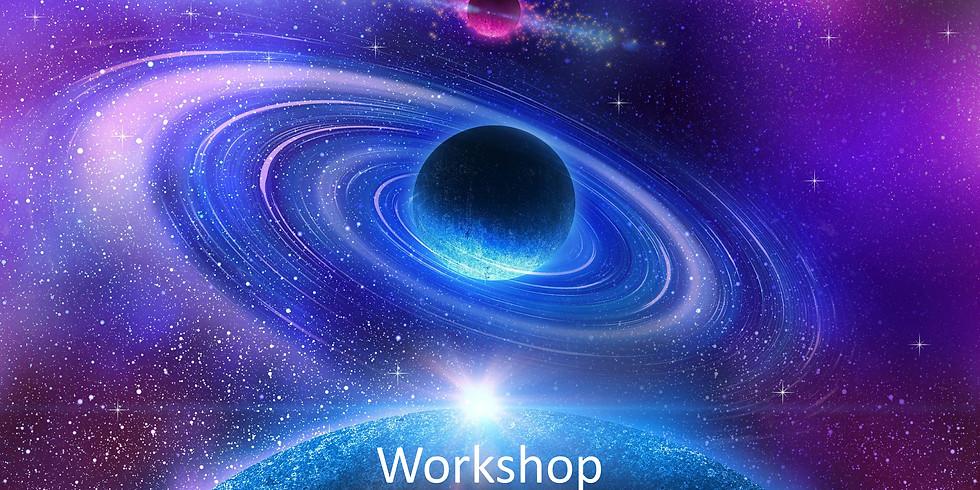 AUSGEBUCHT! Workshop - Zeit für Transformation