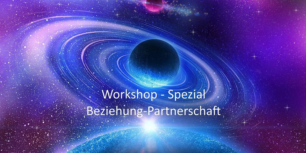 AUSGEBUCHT! Workshop - Spezial Beziehung-Partnerschaft