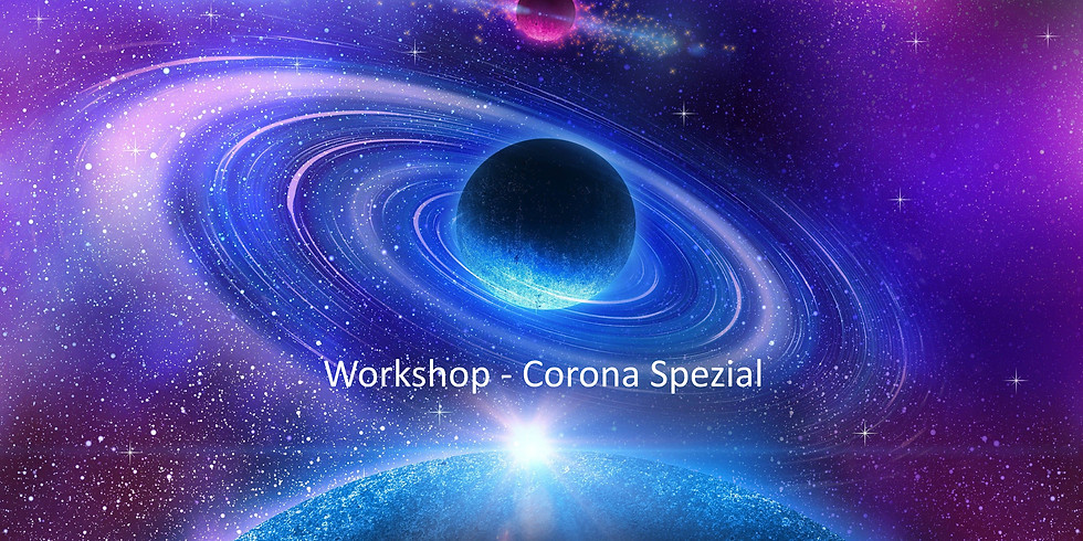 Workshop - Corona Spezial
