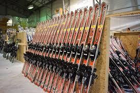 Hjelp, jeg veit ikke hvilke ski jeg skal kjøpe til poden!!!