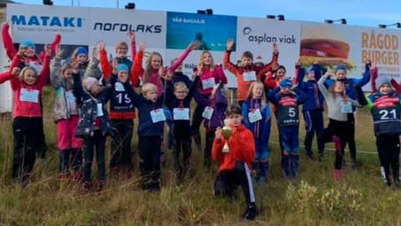 Velkommen på kick-off for Harstad Alpinklubb