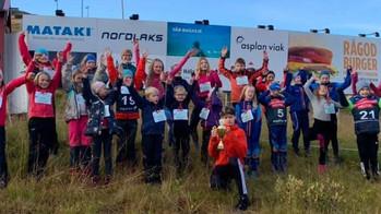 Flott gjennomført kick off i Harstad Alpinklubb