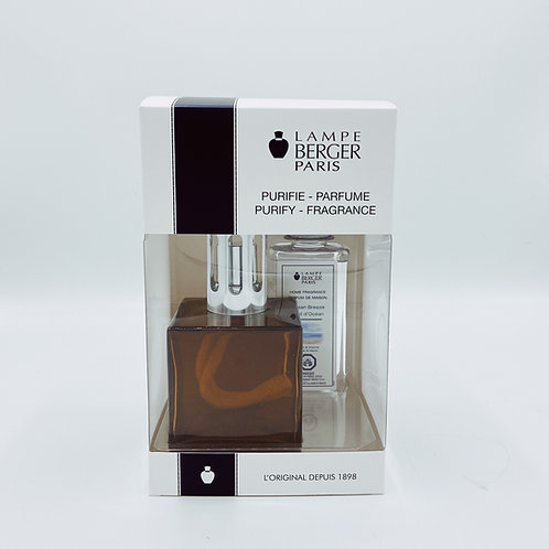 Cube Giftset (Amber)