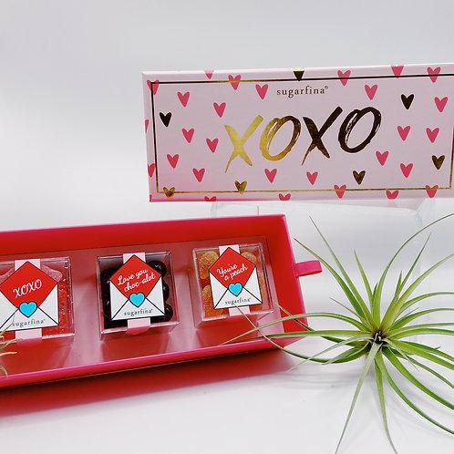 XOXO Bento Box