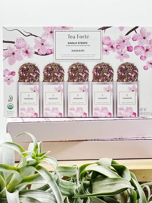 Tea Fortē Hanami Single Steep