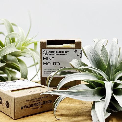 Mint Mojito Soap