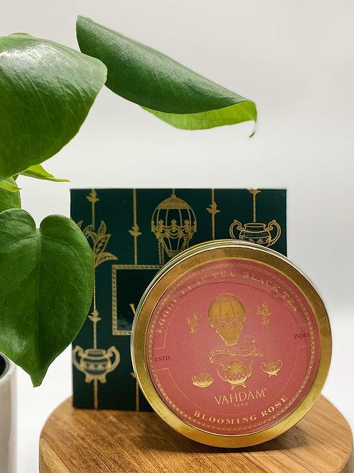 Vahdam Blooming Rose Black Tea