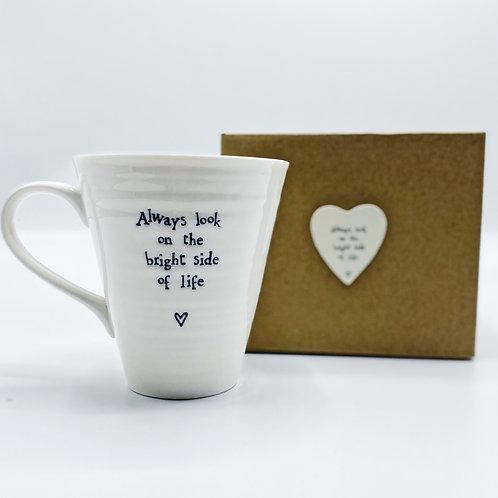 Bright Side Mug