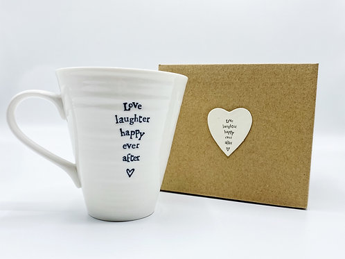 Happy Ever After Mug