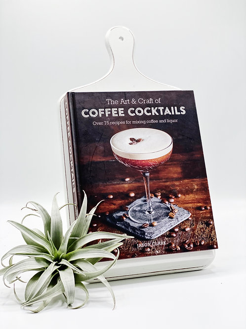 Coffee Cocktail Book