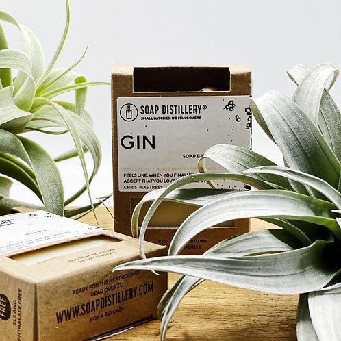 Gin Soap
