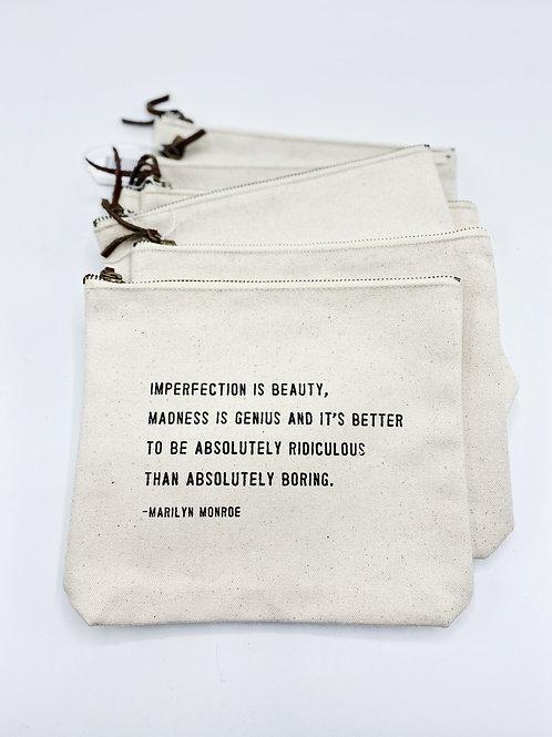 Canvas Bag Marilyn Monroe