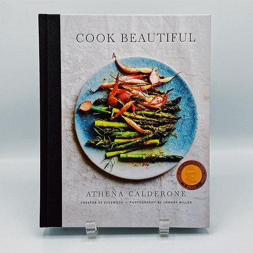 """Cook Beautiful"" Book"