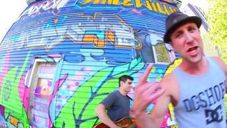 Growin' Up - Theatre Crisp (Official Music Video)
