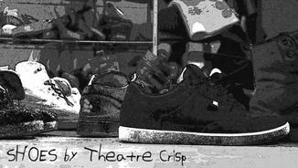 Shoes by Theatre Crisp