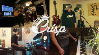 How We Do It : Theatre Crisp (Live From Home)