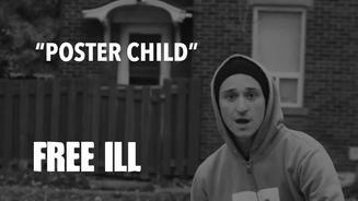 Poster Child - Free Ill