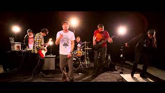 Mind The Gap - Theatre Crisp [Official Music Video]