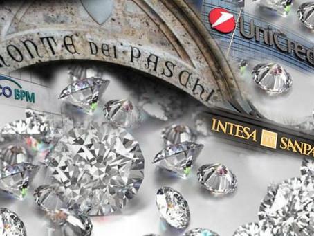 Banche e diamanti: quando gli istituti di credito sono responsabili dell'investimento del cliente