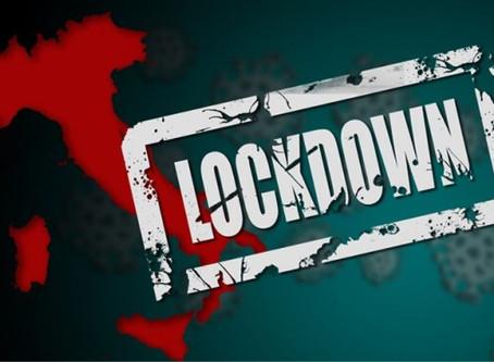 """Le multe per violazione del """"lockdown""""? Secondo il Giudice di Pace sono da annullare!"""