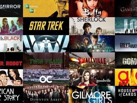 La tutela degli autori delle serie tv