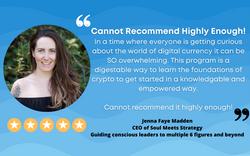 Conscious Crypto Review