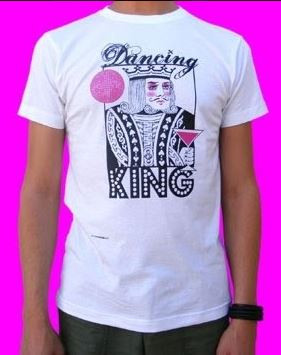 dancing king.JPG
