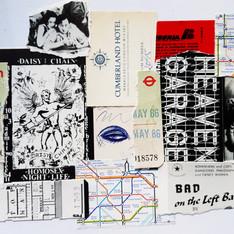 LONDON MAY 86