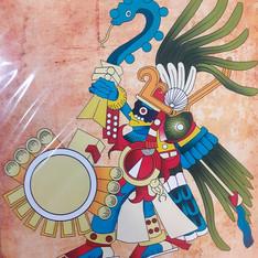 Huitzilopotzli