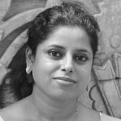 Malini Thiagarajan