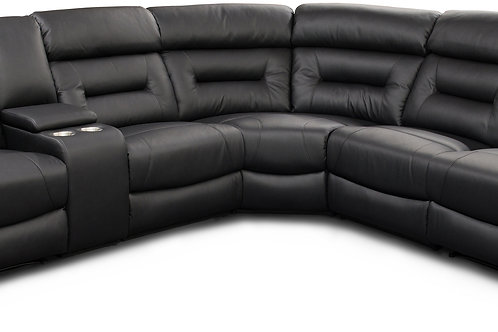 Blair Leathaire Recliner Corner Sofa