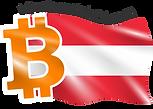 Bitcoin Austria logo