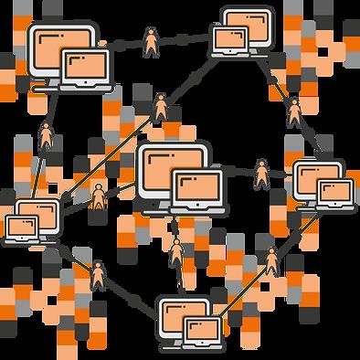 bitcoin transaction description image
