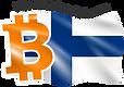 bitcoin finland flag