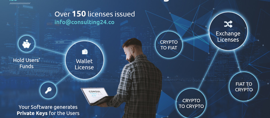 Estonia Cryptocurrency License Amendments from March, 10th 2020