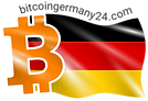 BitcoinGermany logo
