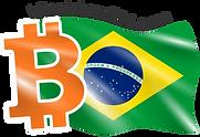 bitcoin brazil logo