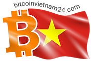 bitcoinVietnam24 logo