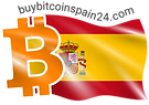 buy bitcoin spain logo