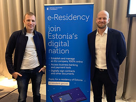 #companyregistration #estoniacopanyregistration #e-rsidency #estonia