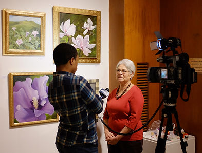 Interview with Ch1News