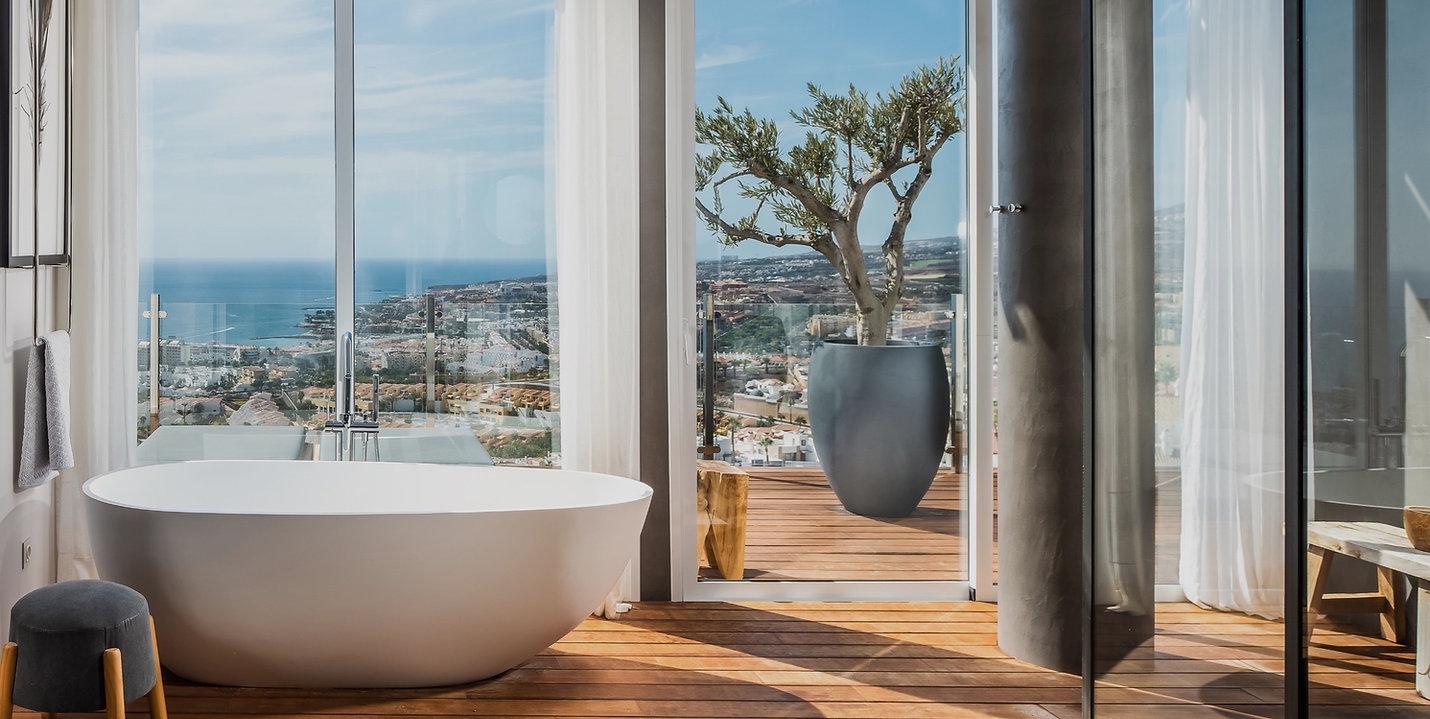 Avitan Villa Gray with sea view