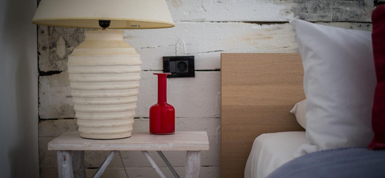 Lamp avitan apartment