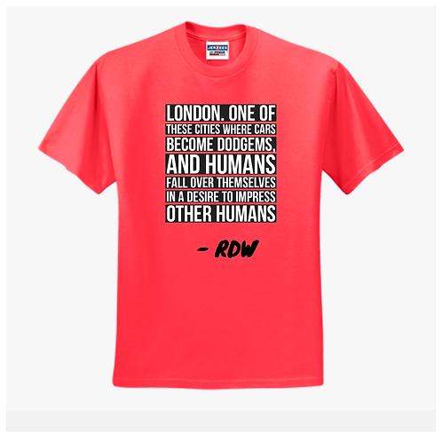 'LONDON DODGEMS'